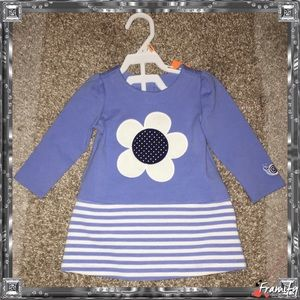 Gymboree girls dress new with tags